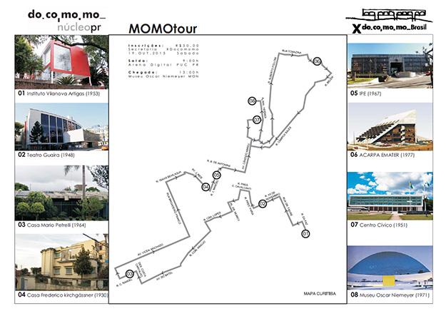 MOMO tour